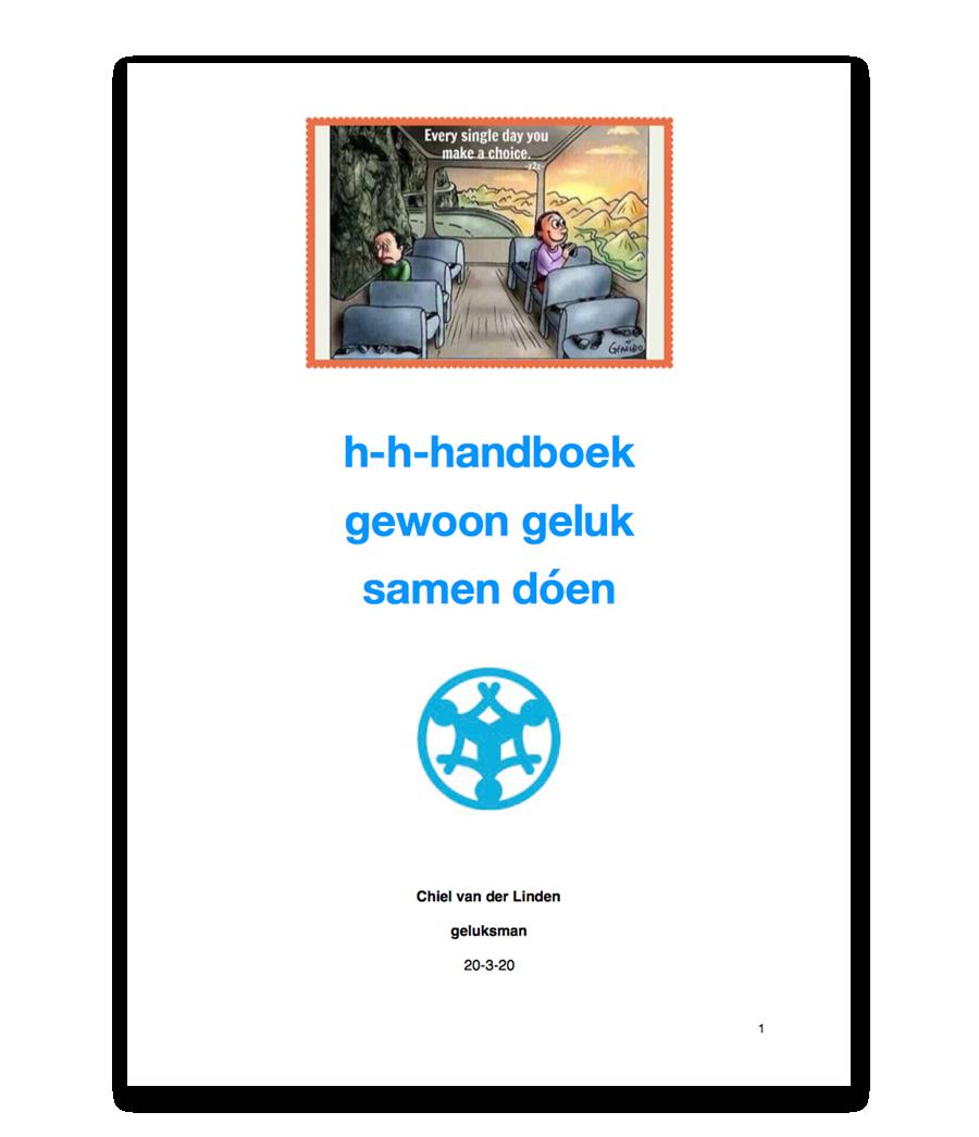 hhhandboek